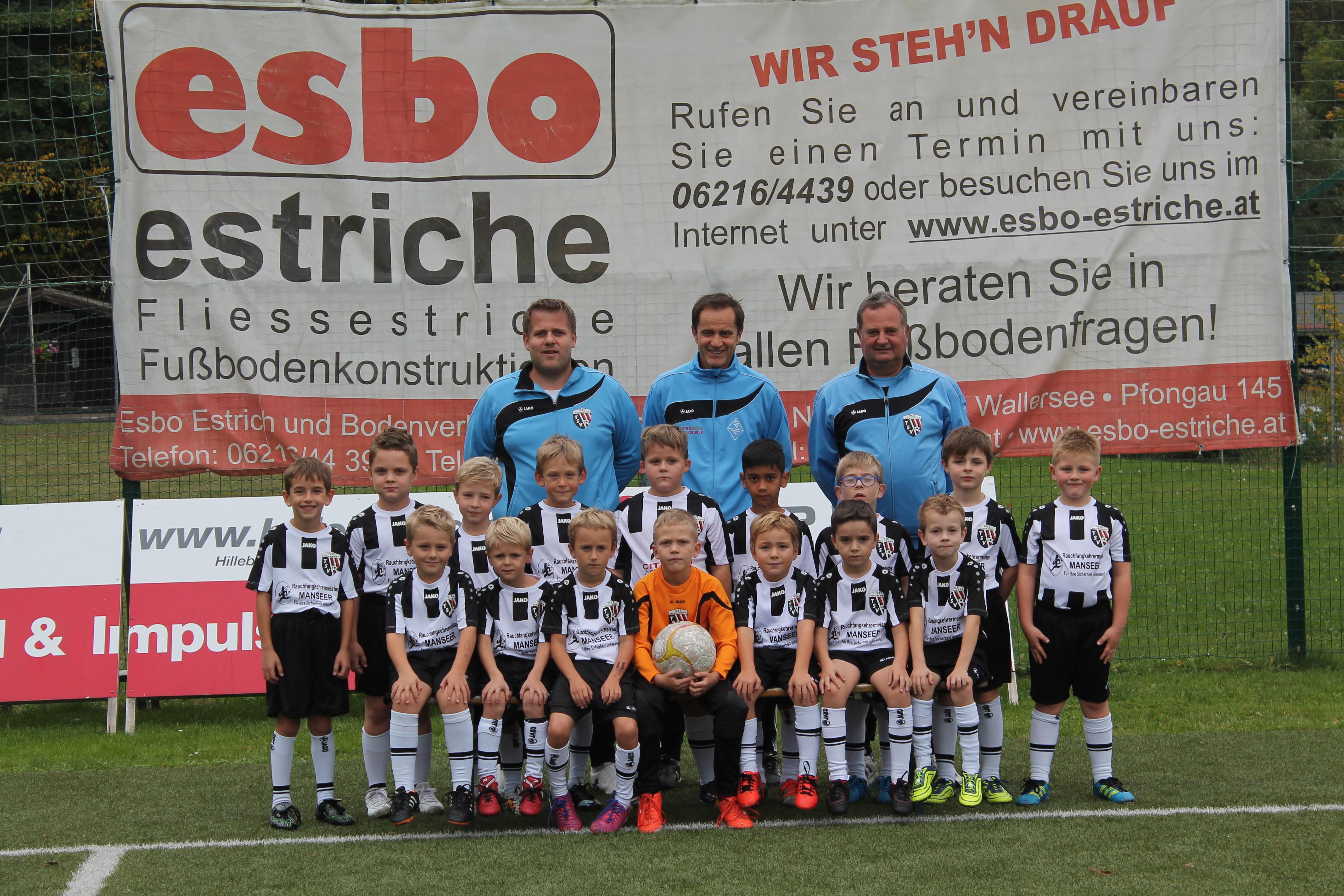 U 9  - TSV esbo Neumarkt