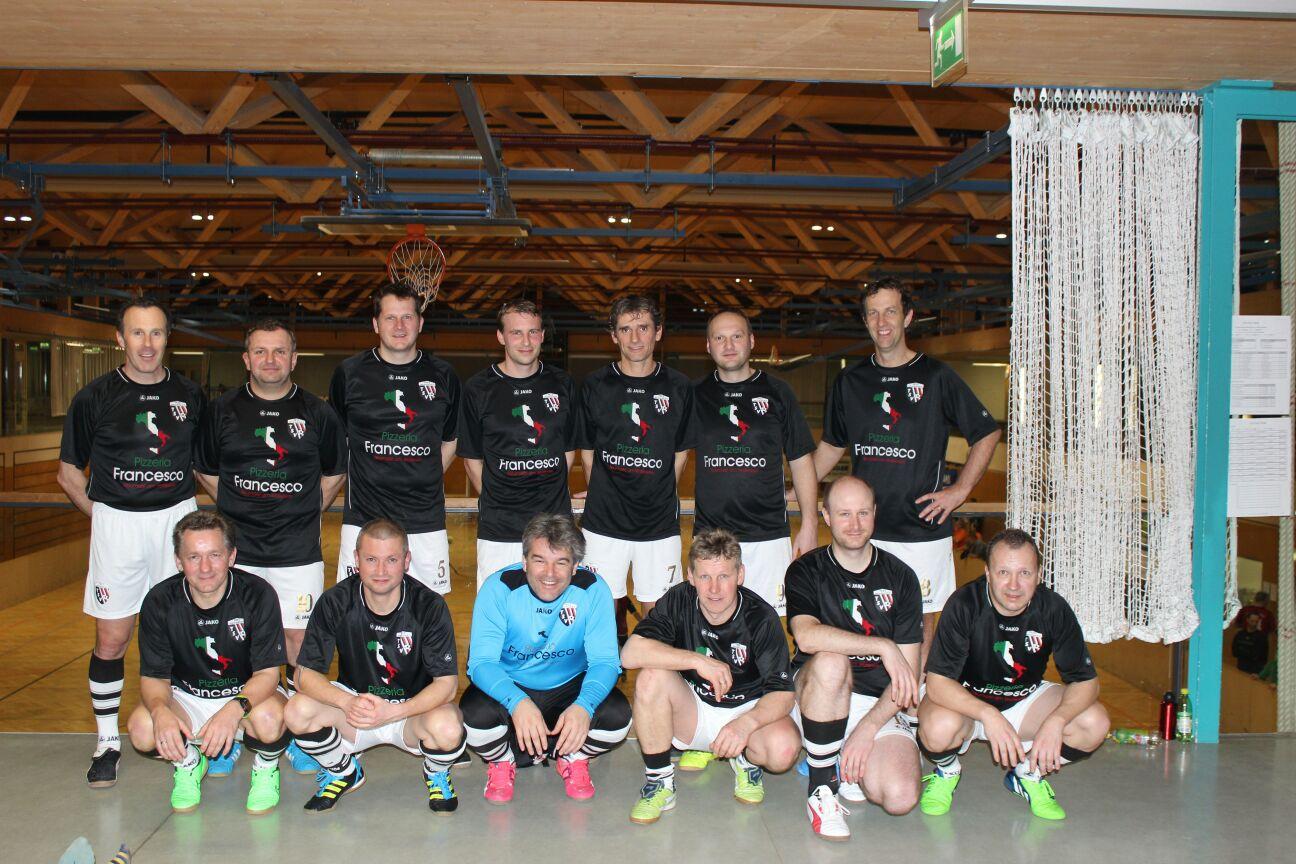 Senioren - TSV esbo Neumarkt
