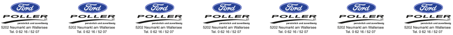 Autohaus Ford Poller